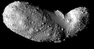 Asteroid Itokawa is thought to be much more rugged compared to Bennu.