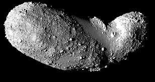 Asteroid Itokawa provided great insight into the nature of small near-Earth asteroids.