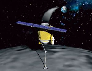 For the second round of Discovery proposal development the OSIRIS spacecraft was based on the Mars Odyssey design.