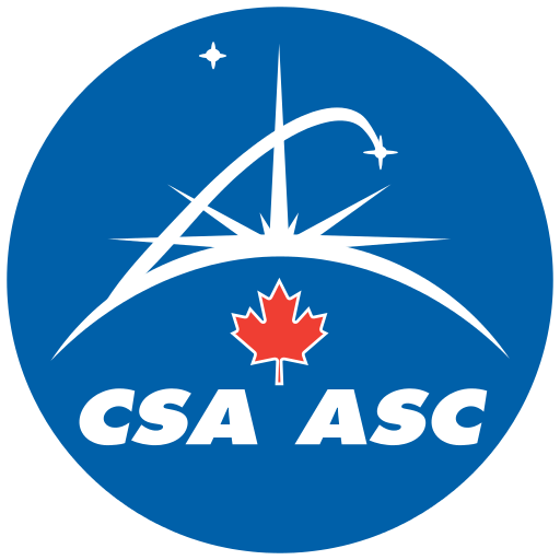 The Canadian Space Agency