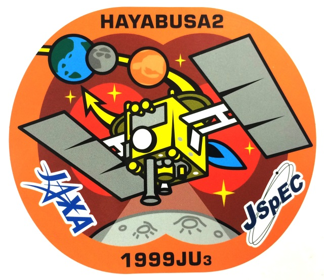 The Hayabusa-2 mission shares many common goals with OSIRIS-REx.