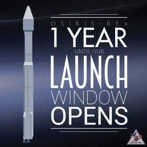 One Year to Launch