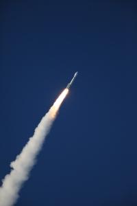 OSIRIS-REx Liftoff