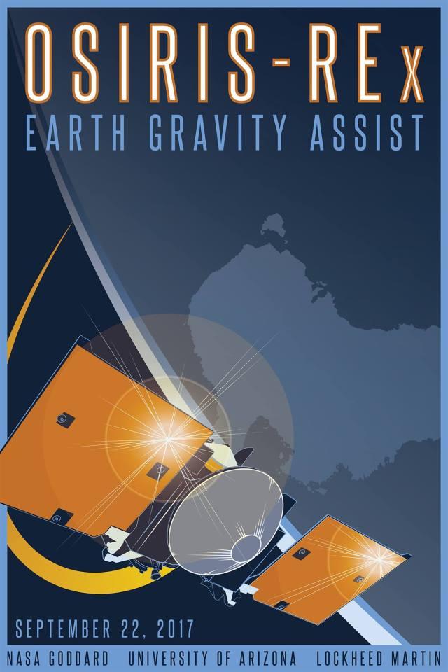 EGA poster